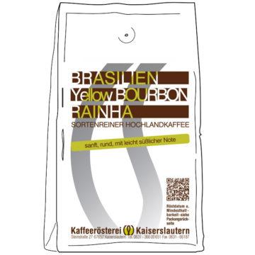 Brasilien Arabica Kaffee