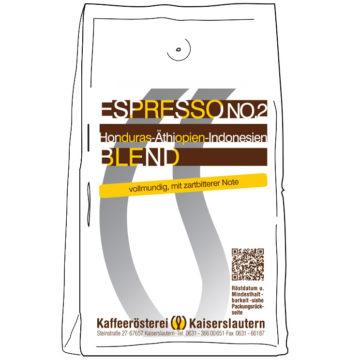 Espresso kräftig kaufen - No 2