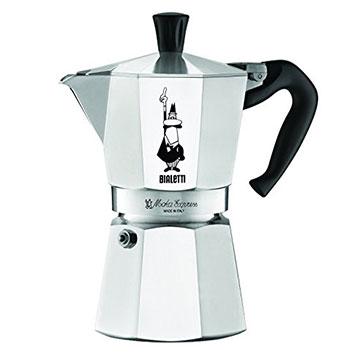 Espressokocher Bialetti Moka Express