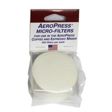 Ersatzfilter für Aeropress