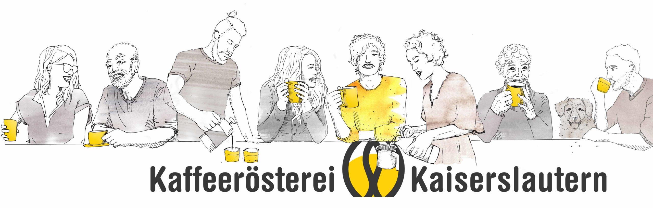 Kaffee online kaufen - Kaffeerösterei Kaiserslautern